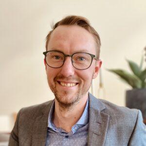 Alexander Malmström